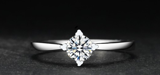 diamond ring solitaire
